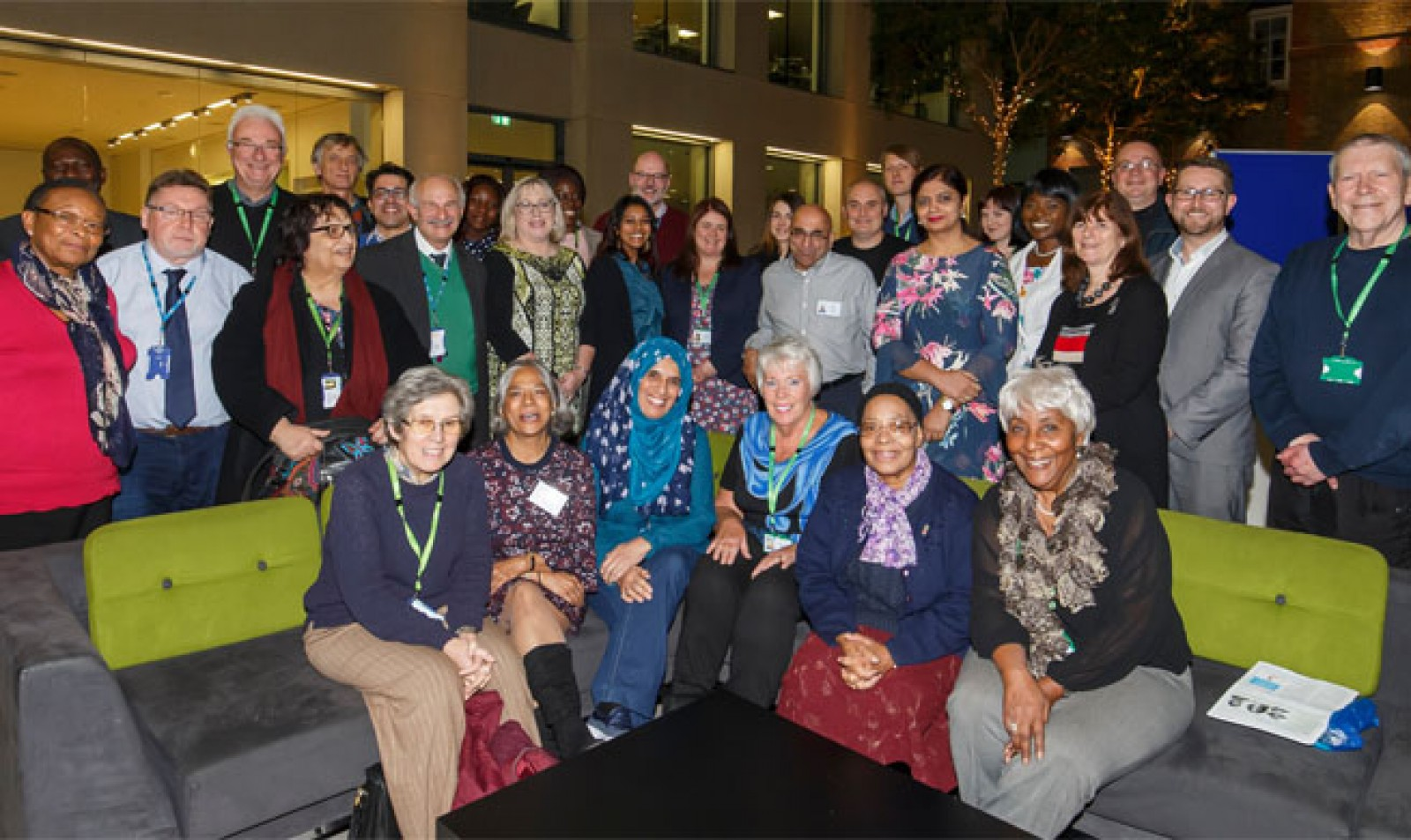ELFT Governors